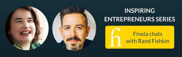 A reason to subscribe Rand Fishkin