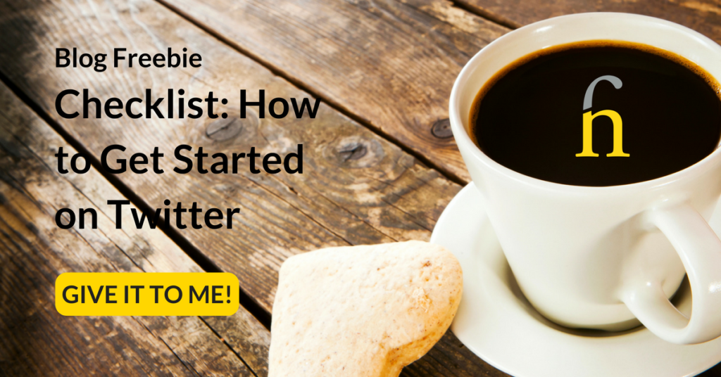 How to Get Started on Twitter