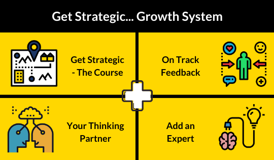Get Strategic Growth System