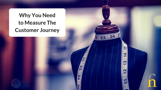Measure the Customer Journey