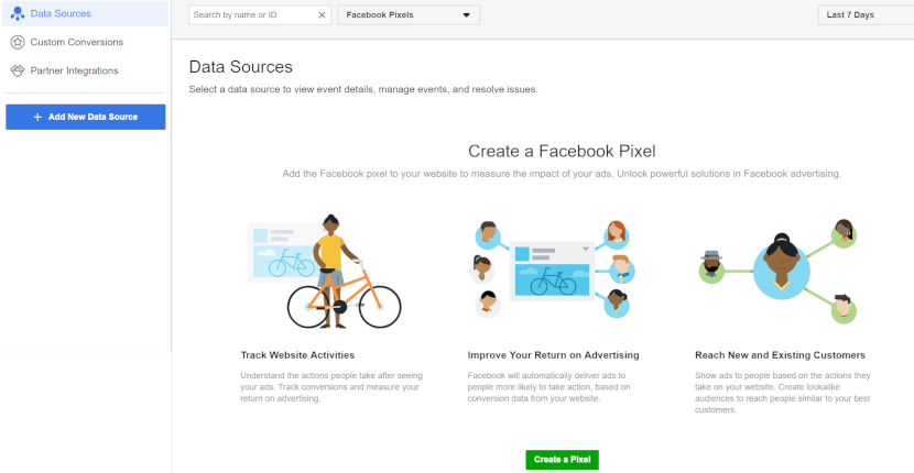 Facebook Pixel for Your Facebook Campaign